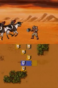 battlesOFhorse