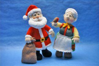 mr--mrs-christmas