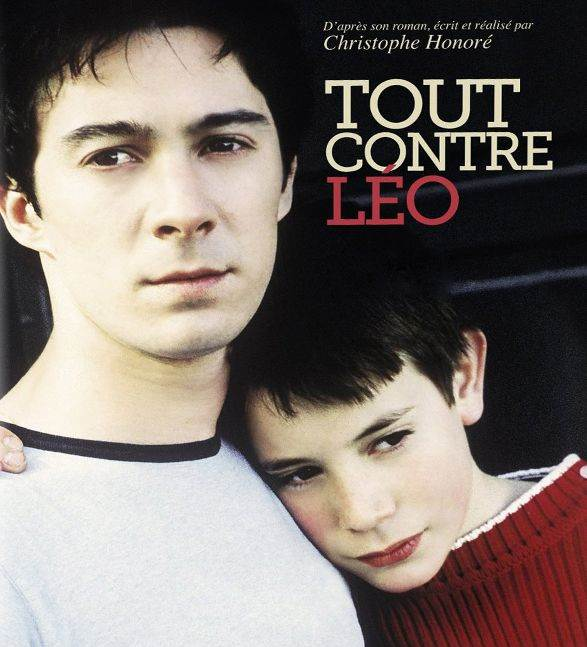 Close to Leo poster 3