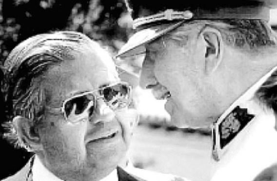 Contreras Pinochet