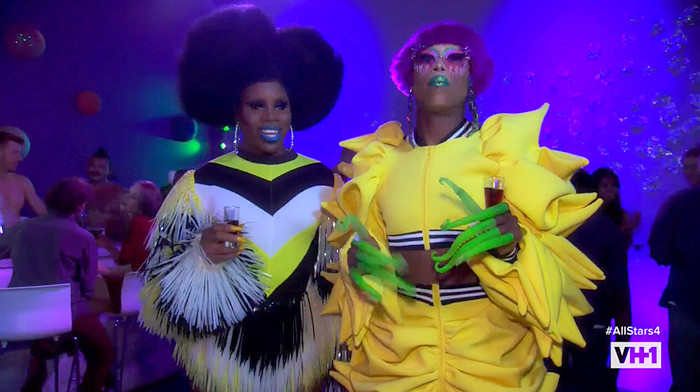 RuPaul's Drag Race All Stars 4: Episode 8 Discussion Thread