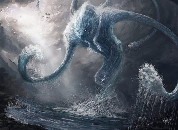 water_elemental