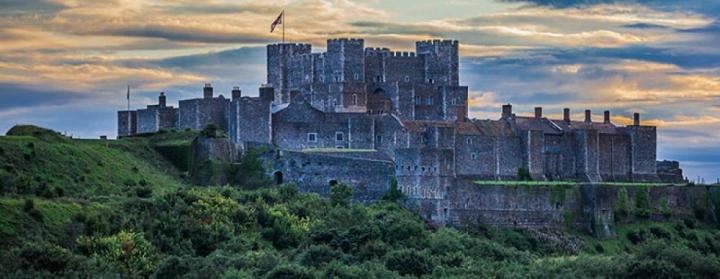 Dover Castle - Featured Attraction