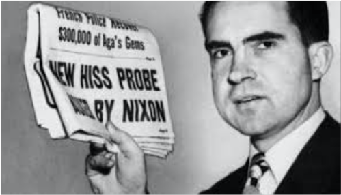 Nixon paper