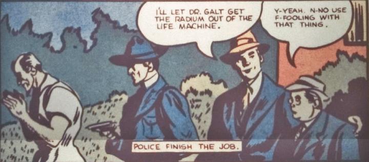 Whiz Comics 2 - Scan 30