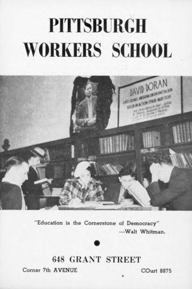 Workers School