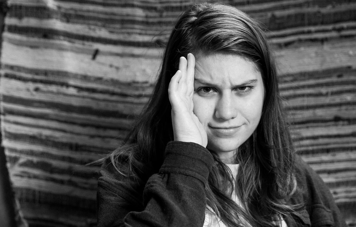 Alex Lahey - taken from Bandcamp