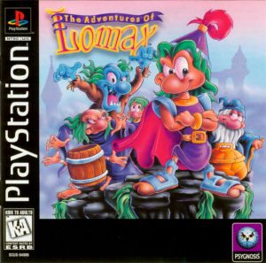61766-the-adventures-of-lomax-playstation-front-cover