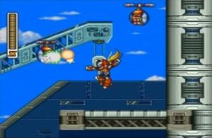 Franchise Festival #60: Mega Man X – The Avocado