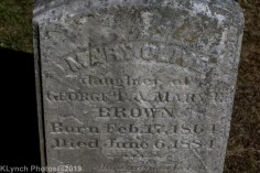 Mary Olive Brown