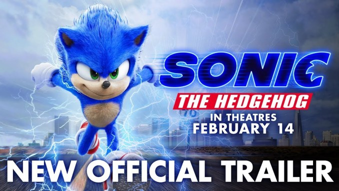 Sonic The Hedgehog Trailer 2 Full Character Redesign Reaction Thread The Avocado