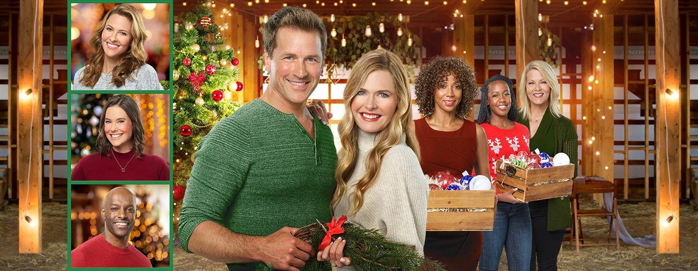 christmas in evergreen tidings of joy header