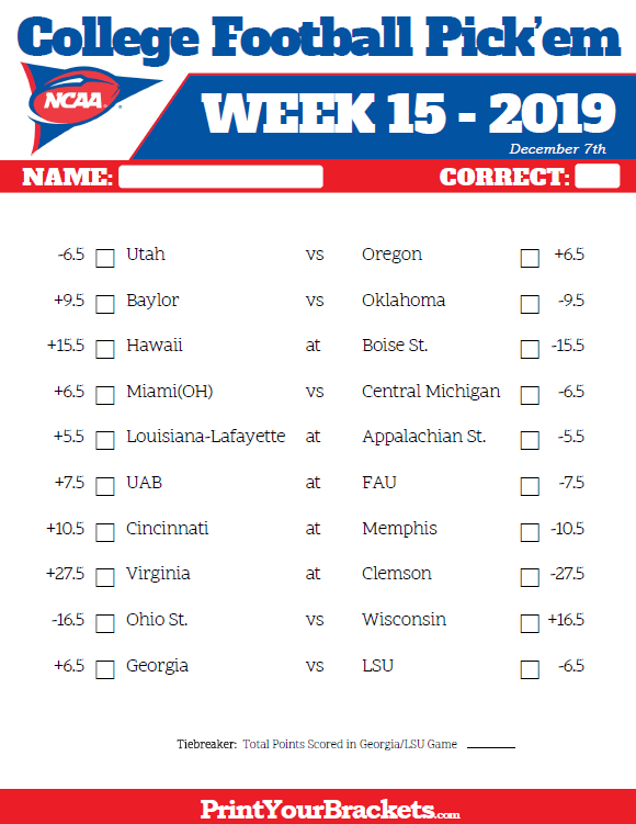 week-15-college-football-pick-em-sheet