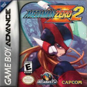 210395-mega-man-zero-2-game-boy-advance-front-cover
