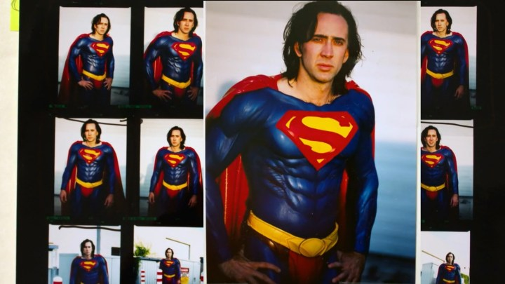 Cage SUPES