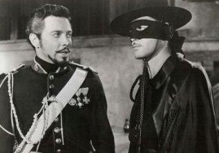 Guy Williams Zorro 133 1-3-7
