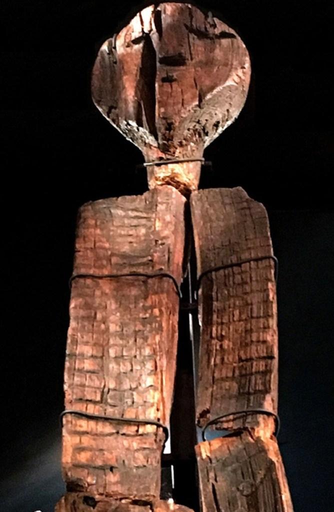 The Shigir Idol