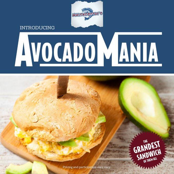 AvocadoMania!