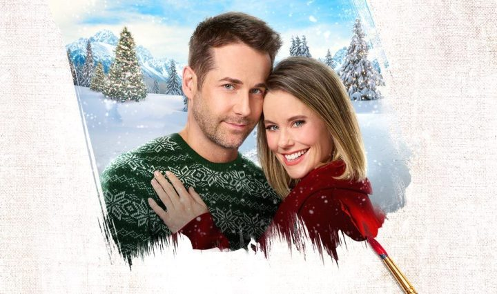 Never Kiss a Man in a Christmas Sweater header