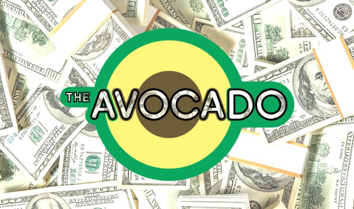 The Avocado Sells Out