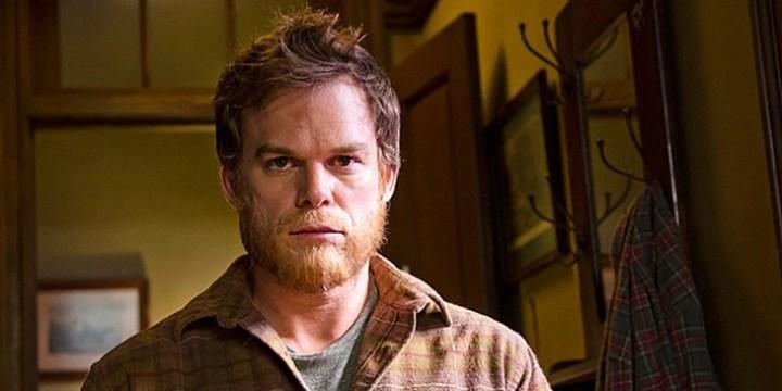 Lumberjack Dexter RESAVE