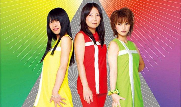 Shonen Knife - Supergroup