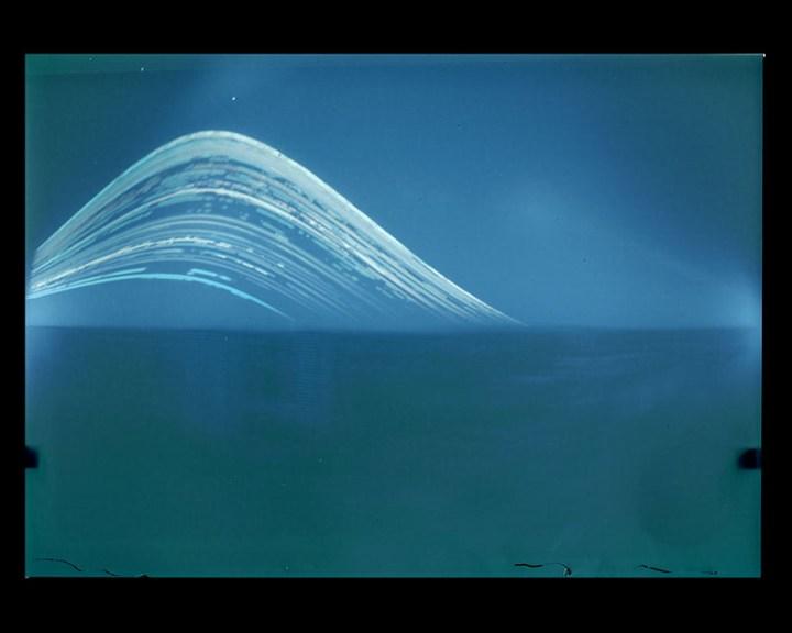 Solargraph, Scotland 2022