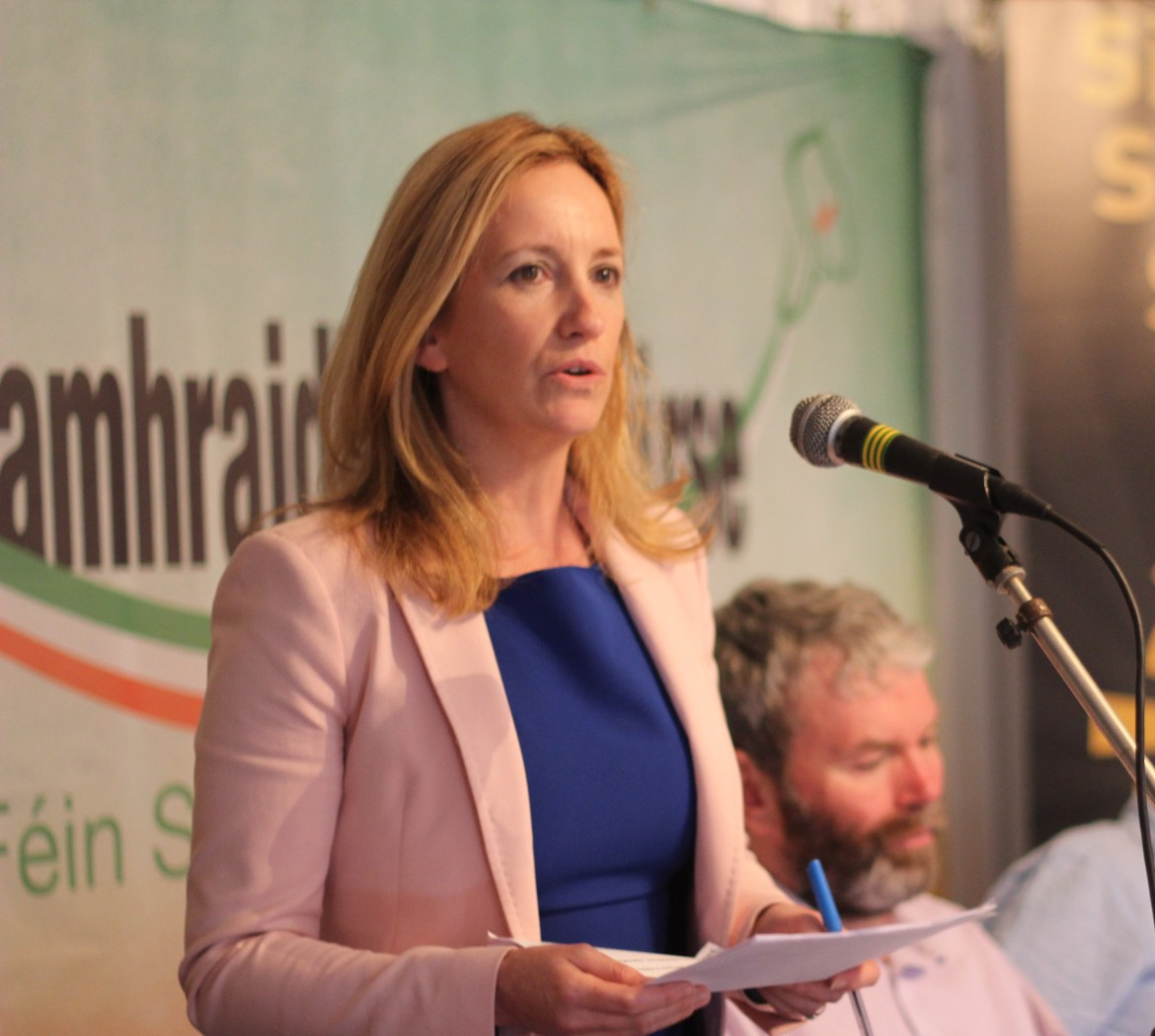 Gemma O'Doherty launches legal proceedings against Village magazine for defamation