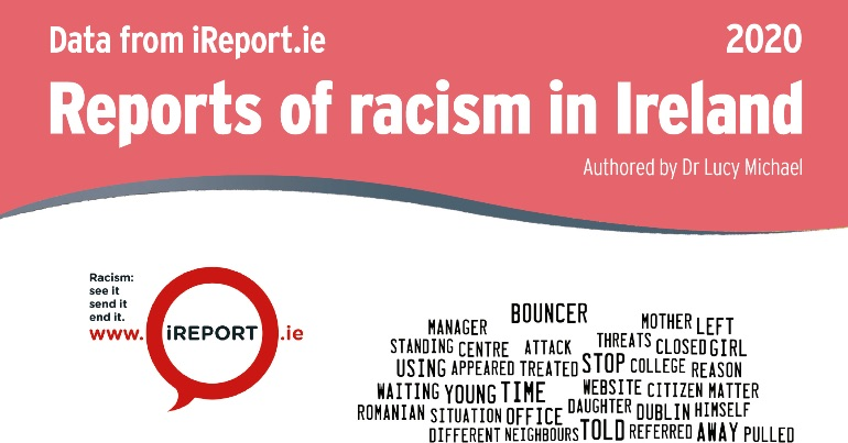 INAR report argues 'Irish far right fake news industry' adding to racism problem