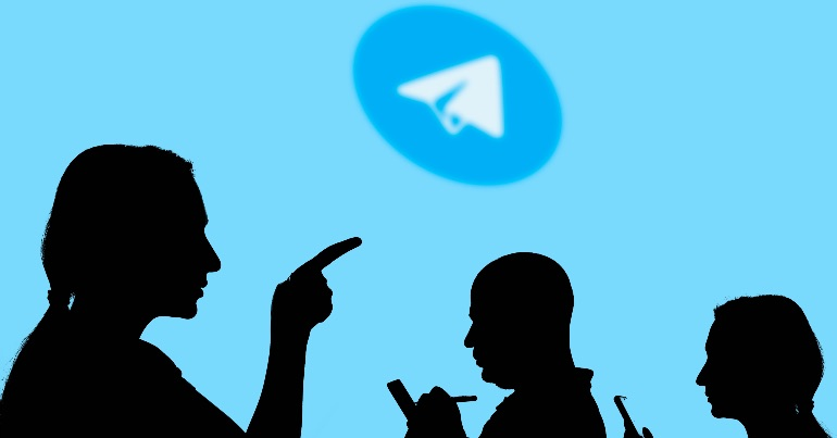 New report argues Irish far right producing 'Layers of Lies' on Telegram