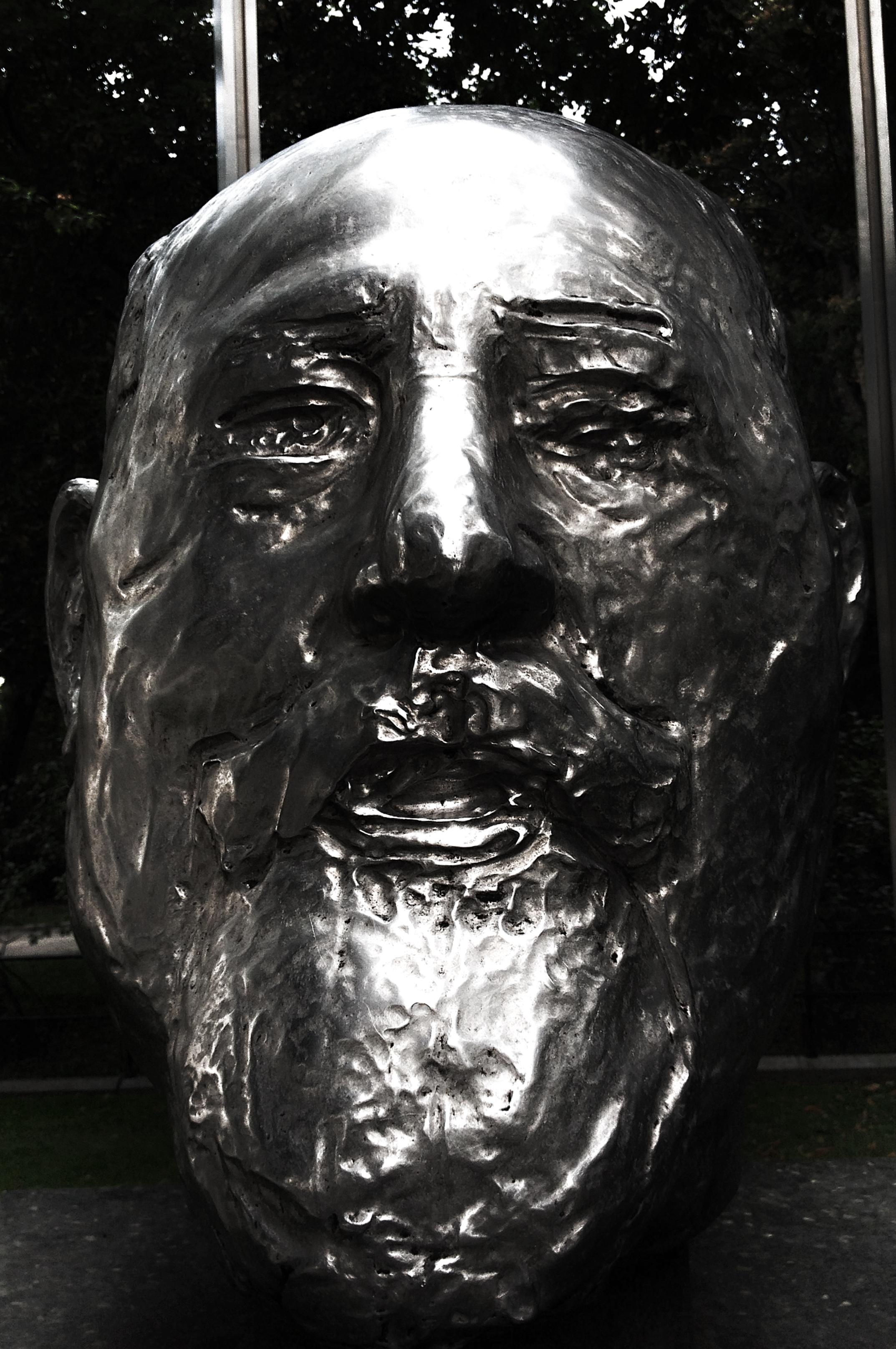 Philosophie The-Benevolent.com Benedikt Hüsch