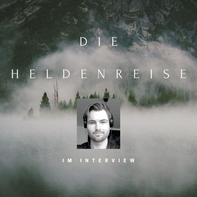 Heldenreise Benedikt Hüsch
