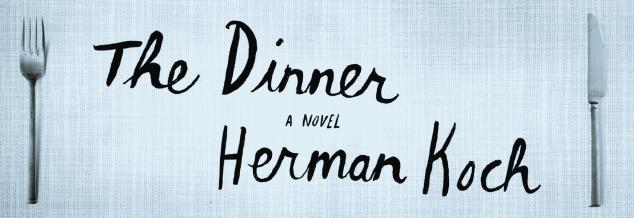 Image result for the dinner herman koch