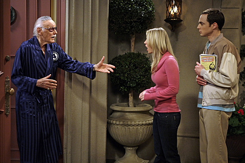 Big Bang Theory - Terza Stagione