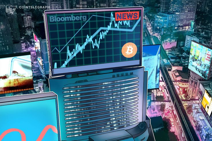 Bloomberg: Bitcoin's Recent Renaissance Could Be Linked to ...