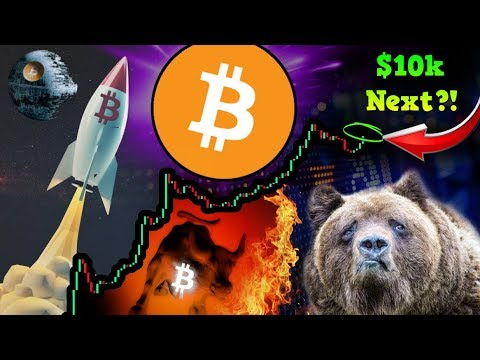 How high will cryptocurrency go
