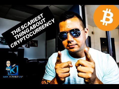 Real cryptocurrency investor number