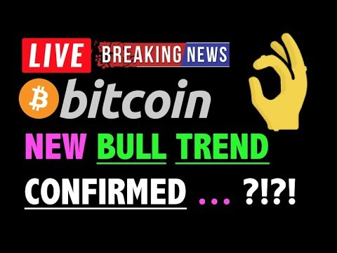 New trends in crypto trading