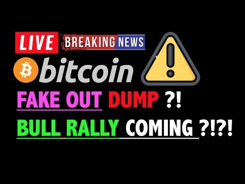 Cryptocurrency fake news abc