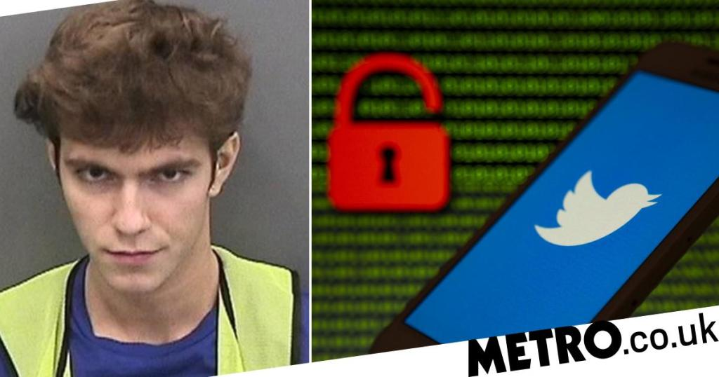 British and US teens arrested over Obama Twitter hack – Metro