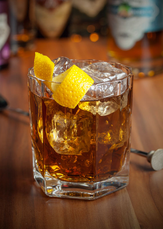 The Bitter Truth Aromatic Bitters for classic Cocktails