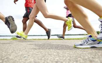 difference between marathon runner and sprinter