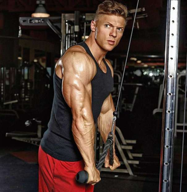 3 ways to gain more muscle mass steve cook