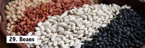 beans-best-fat-burning-foods