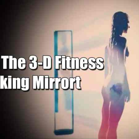 naked 3d fitness tracking