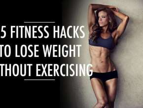 15 weight loss fitness hacks