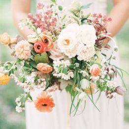 Stil svadby romantichnyi  buket nevesty (187)