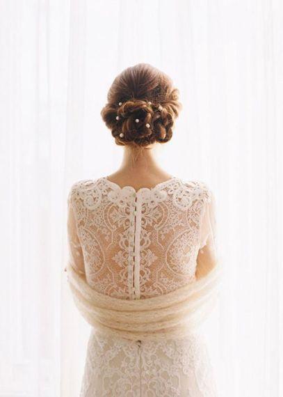 Stil svadby vintag platie nevesty (48)