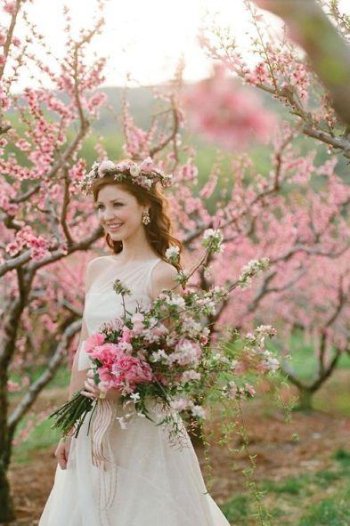 Svadba vesnoi platie nevesty (9)
