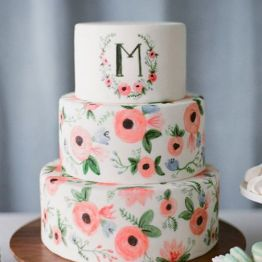 Svadba vesnoi - tort (40)